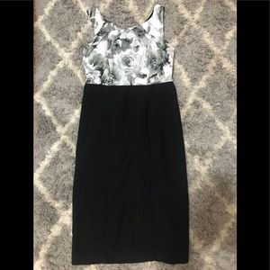 Sheath Dress from Maurices